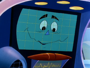 RUDI in The Jetsons Meet the Flintstones (1)