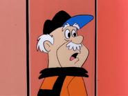 Henry Orbit in The Jetsons Meet the Flintstones (1)