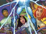 The Jetsons (DC Comics) 3