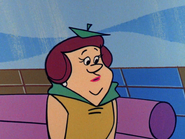 Mrs Spacely Jetsons Nite Out (4)