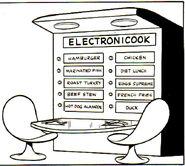 J electronicook gk2