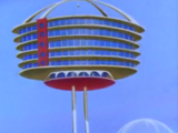 Skypad Apartments