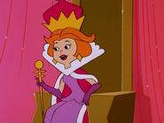 Jane Jetson Queen