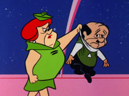 Petunia Spacely Jetsons ep 20 (5)