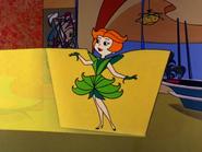 Jane in green dress ep 21