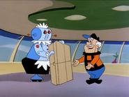 Henry Orbit The Jetsons Meet the Flintstones (1)