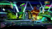 Orbit City Dark Corrupted by Big Show