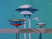 Buildings Fantasy Planet Episode