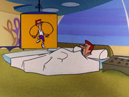 Skypads ep 10 jetsons bed (2)