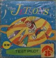 J s8 test