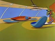 Skypads in Astro Millionaire 2