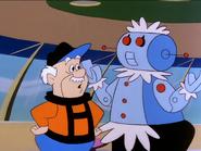 Henry Orbit The Jetsons Meet the Flintstones (7)