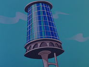 The Jetsons Building