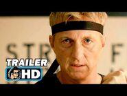 COBRA KAI Season 3 Teaser Trailer (2021) Karate Kid Netflix Series