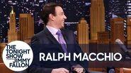 Ralph Macchio Shares the Secret Behind Karate Kid's Chopsticks Fly-Catch Scene