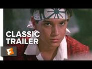 The Karate Kid Part II (1986) Trailer -1 - Movieclips Classic Trailers-2