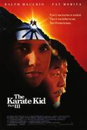 The Karate Kid 3 - Portada