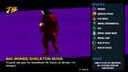 JB (Cobra Kai Video Game)
