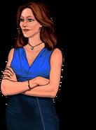 Amanda (CKVG Sprite)