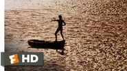 Daniel's Training - The Karate Kid (6 8) Movie CLIP (1984) HD