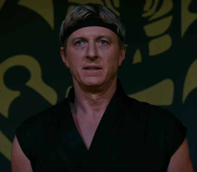 John Lawrence The Karate Kid Wiki Fandom