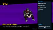 Tim (Cobra Kai Video Game)