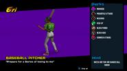 Eri (Cobra Kai Video Game)