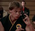 Tommy Karate Kid
