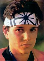 Daniel LaRusso 1984