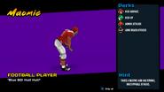 Maomie (Cobra Kai Video Game)