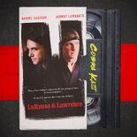CK S3 LaRusso Lawrence VHS Promo