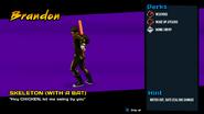 Brandon (Cobra Kai Video Game)