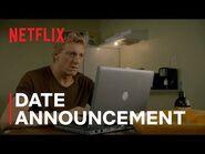 Cobra Kai- Season 3 - Quiet! Here's a New Premiere Date - Netflix