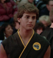 Jimmy Karate Kid