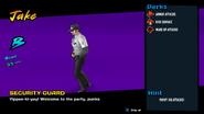 Jake (Cobra Kai Video Game)