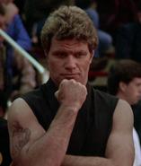John Kreese Karate Kid