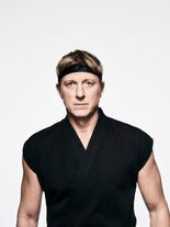 CK Johnny Lawrence Promotional