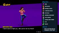 Sam (Cobra Kai Video Game)