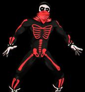 Skeleton Goon (CKVG Sprite)