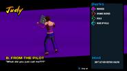 Judy (Cobra Kai Video Game)