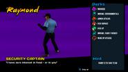 Raymond (Cobra Kai Video Game)
