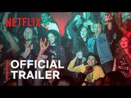 Cobra Kai- Season 3 - Official Trailer - Netflix