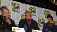 Cobra Kai San Diego Comic Con 2019 Panel - SDCC 2019 - Q and A