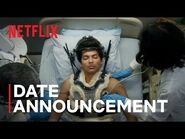 Cobra Kai - Season 3 Date Announcement Teaser - Netflix