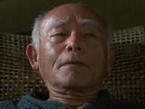Mr. Miyagi's Father