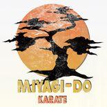 Miyagi Do Karate Logo-Official