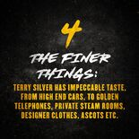 S4 Terry Silver Facts4