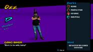 Ozz (Cobra Kai Video Game)