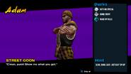 Adam (Cobra Kai Video Game)