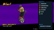 Blart (Cobra Kai Video Game)